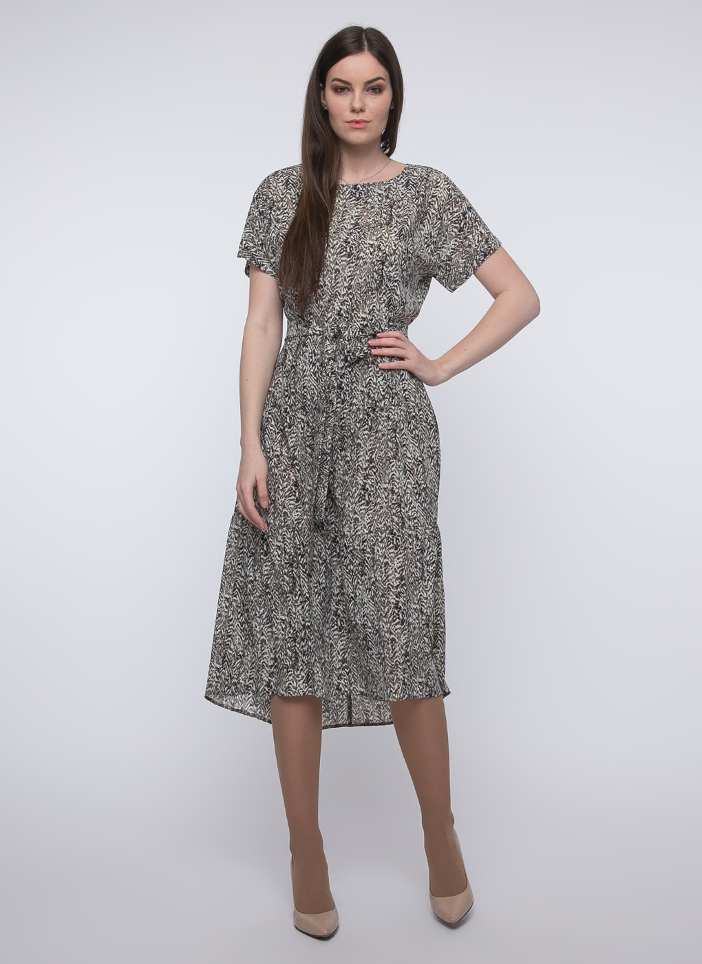 Платье прямое 09, Paradox фото