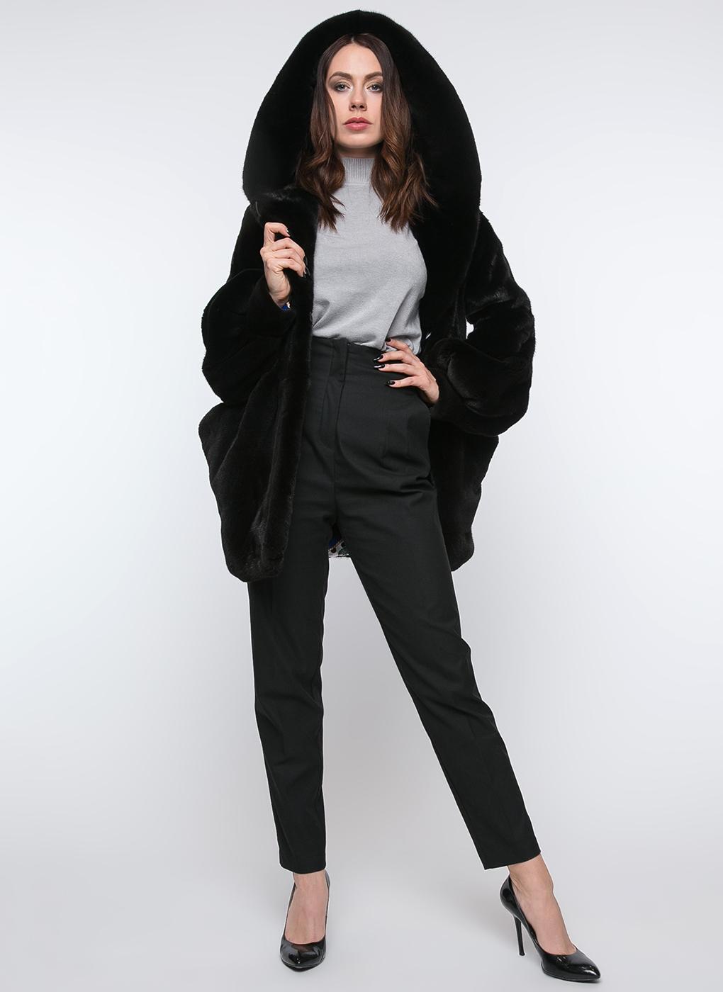 Куртка из норки Росина 01, Олимп