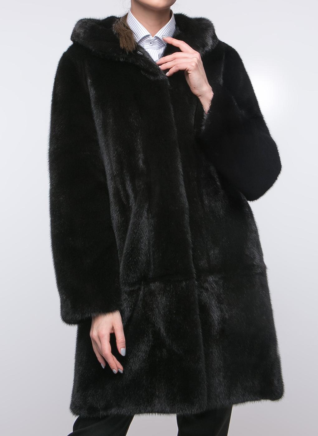 Норковая шуба Классика 02, Ogle Furs фото