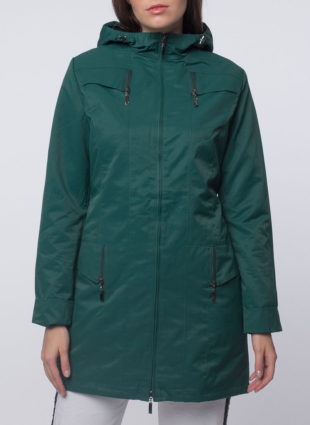Пальто прямое 08, DizzyWay фото
