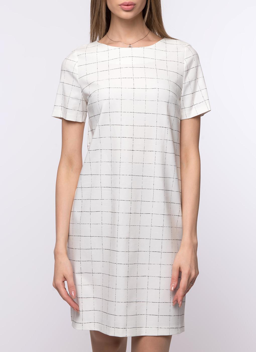 Платье прямое 10, Paradox фото