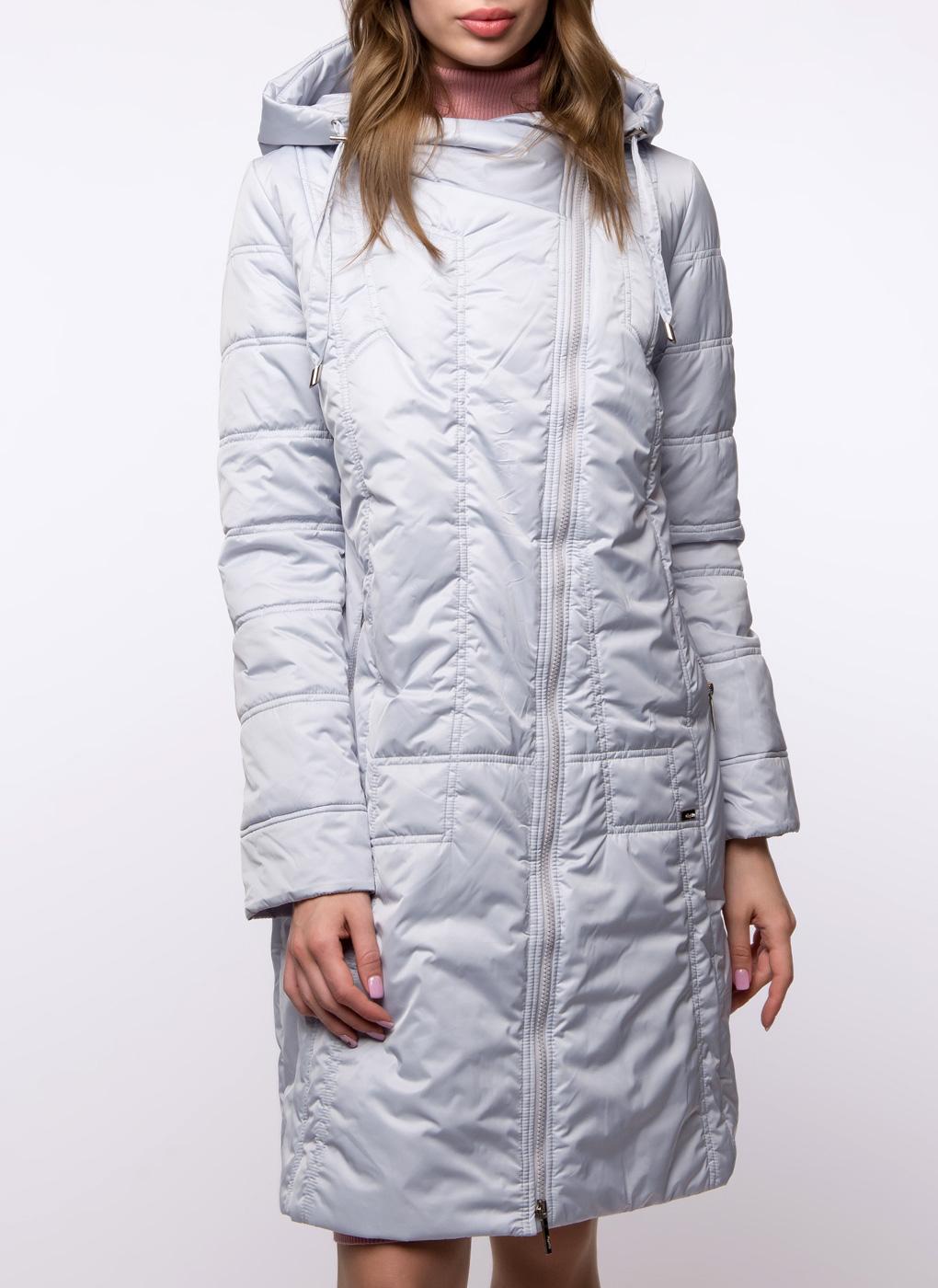 Пальто приталенное утепленное 19, DizzyWay фото