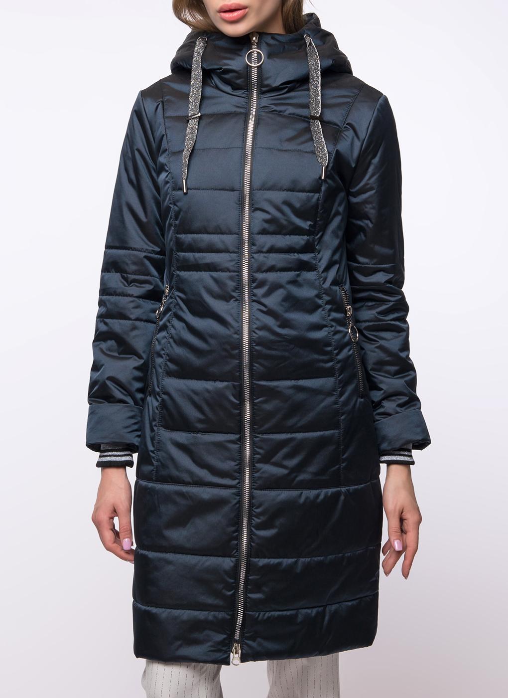 Пальто приталенное утепленное 21, DizzyWay фото
