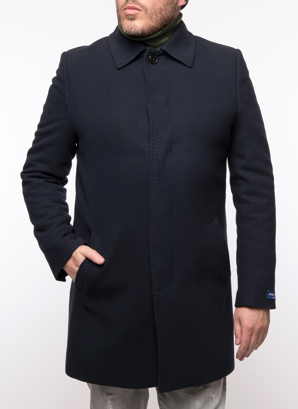 Пальто мужское 02, Nord Star фото