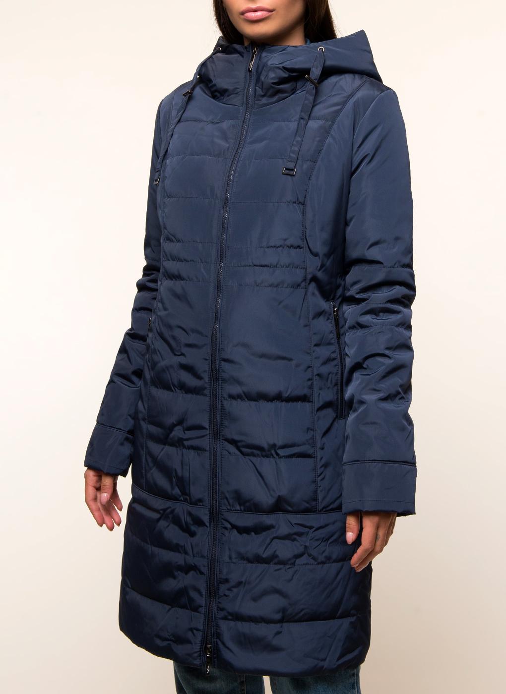 Пальто утепленное 08, DizzyWay фото