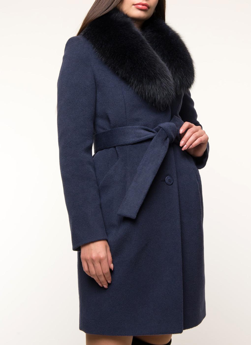 Пальто шерстяное 86, Bella collection фото