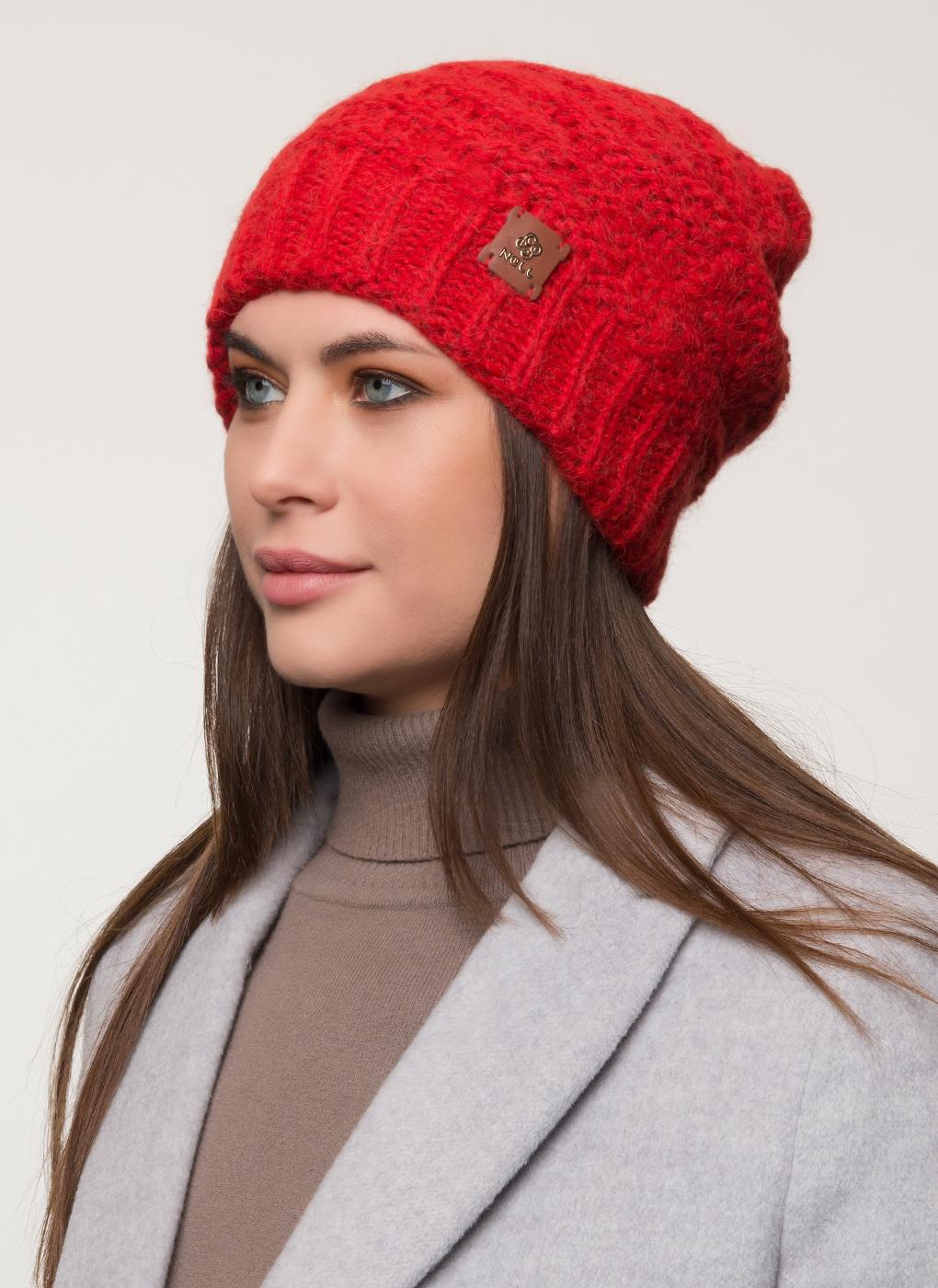 Вязаная шапка 31, Nell