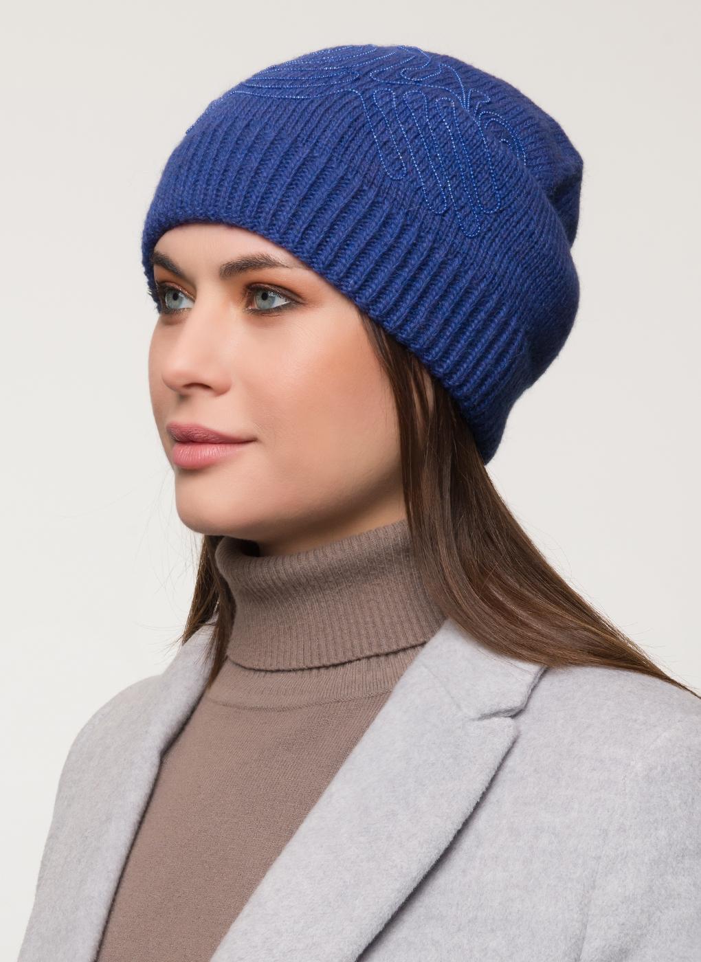 Вязаная шапка 29, Nell