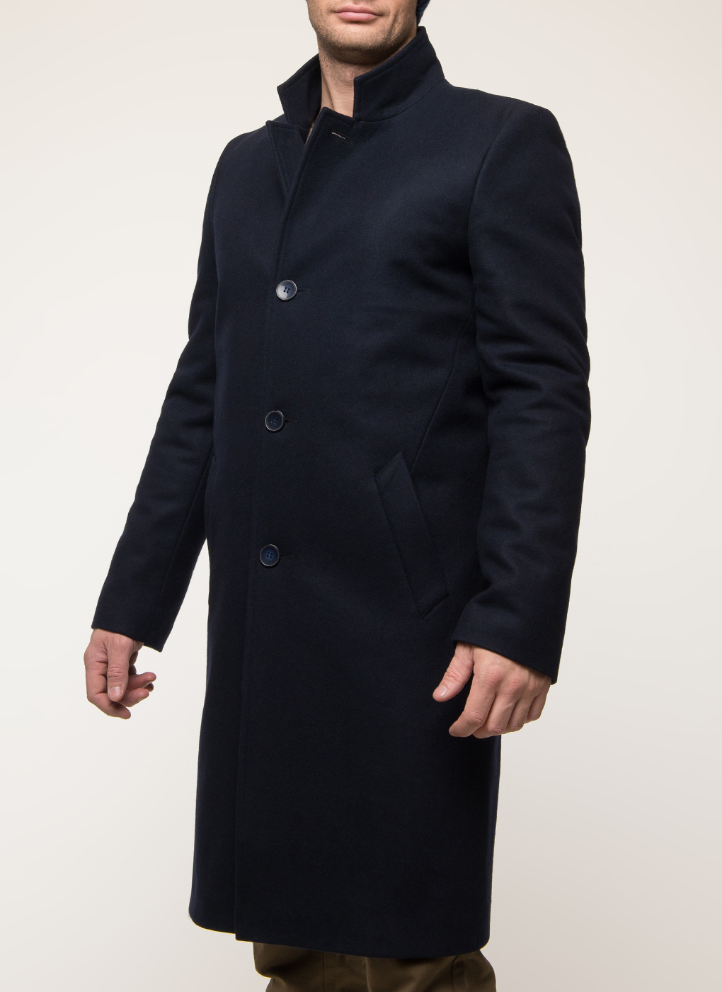 Пальто мужское 31, Sainy фото