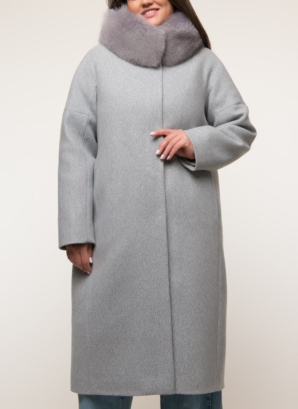 Пальто 35, Paradox