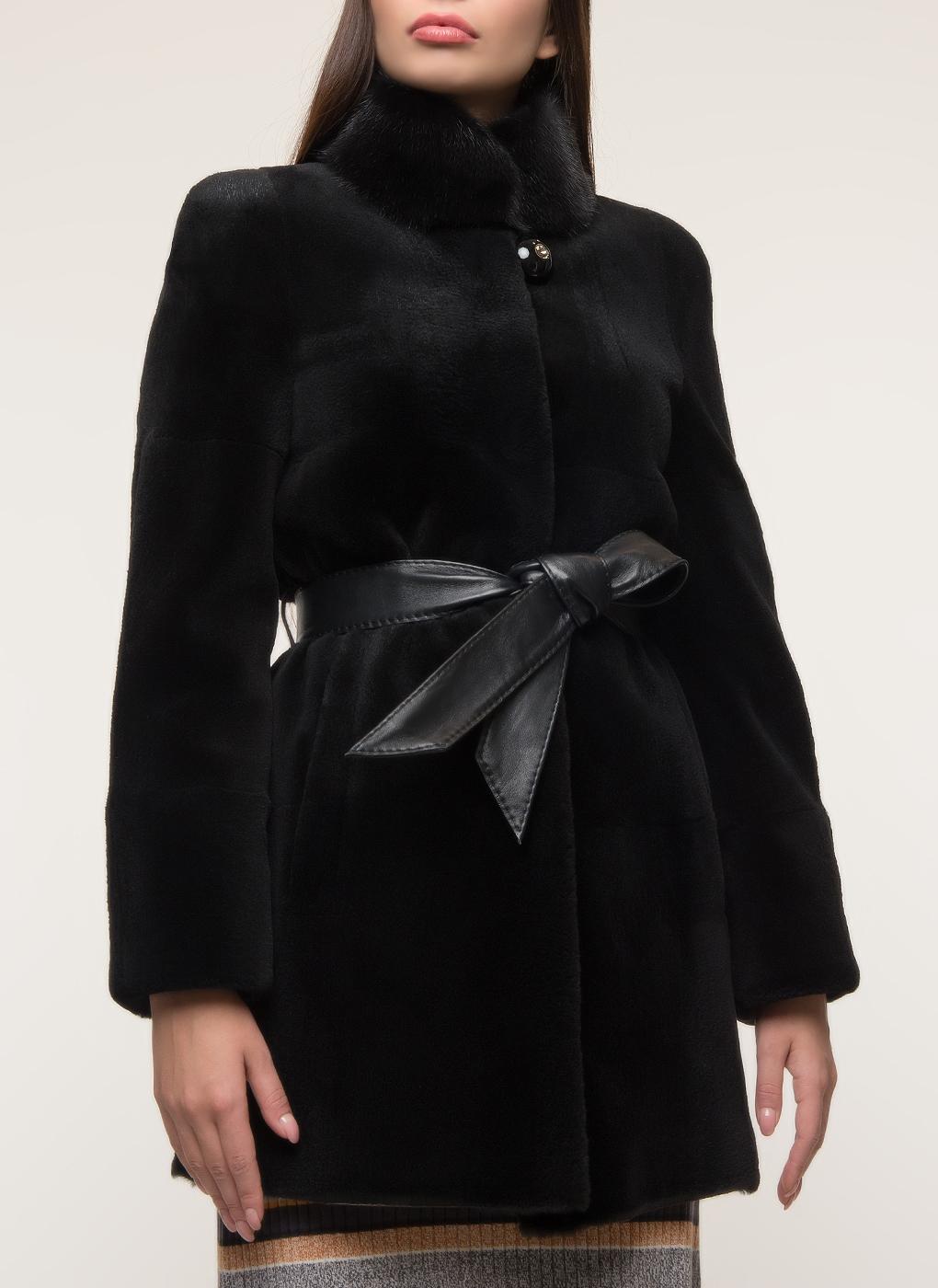 Куртка из нутрии Линесса 01, Олимп фото