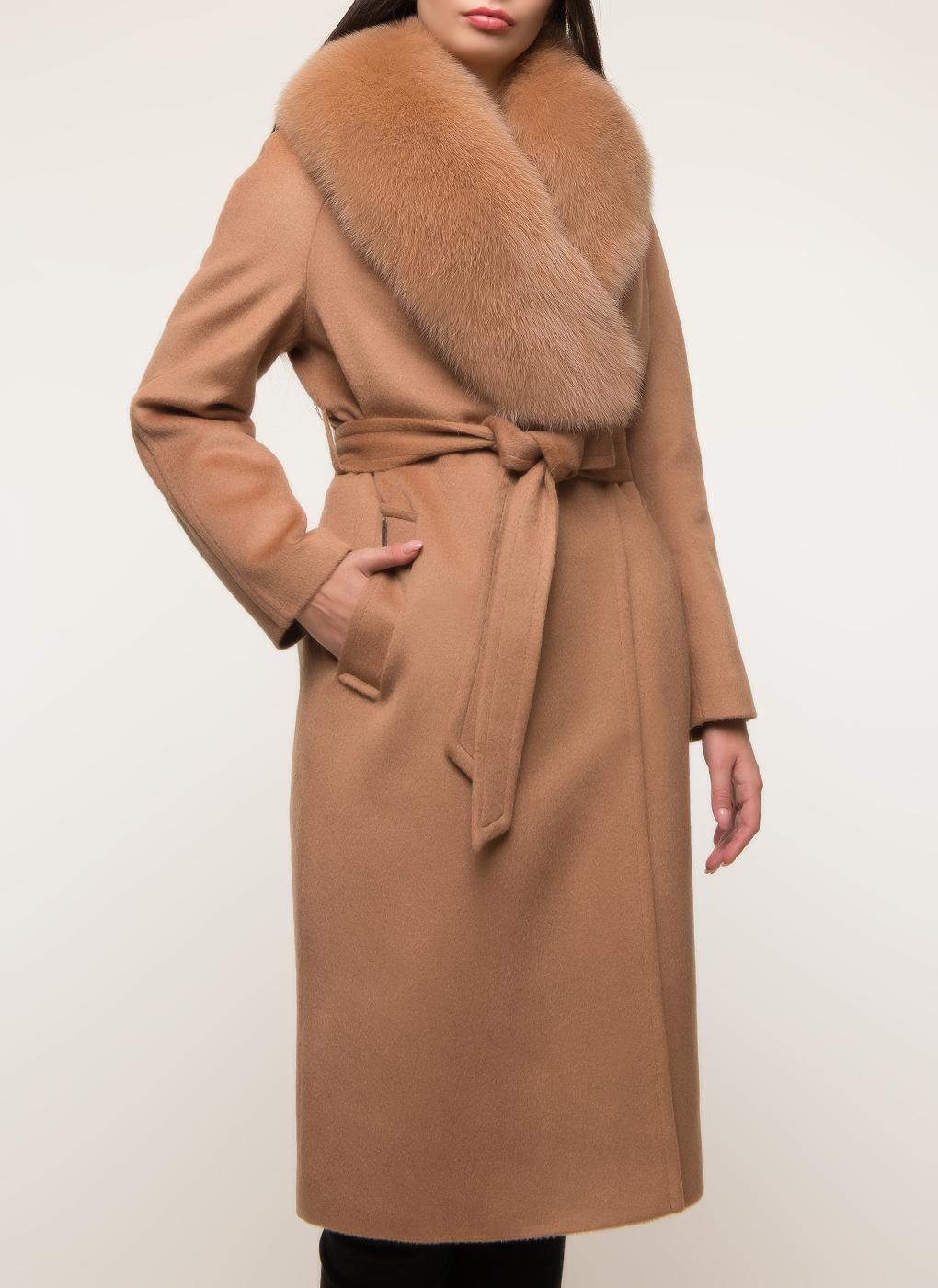 Пальто шерстяное 95, idekka фото
