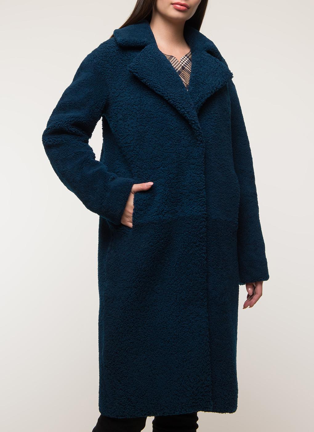 Пальто из овчины 03, Roberto rafio фото