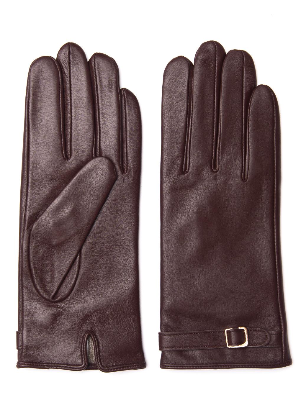 Перчатки кожаные женские 07, Hannelore фото