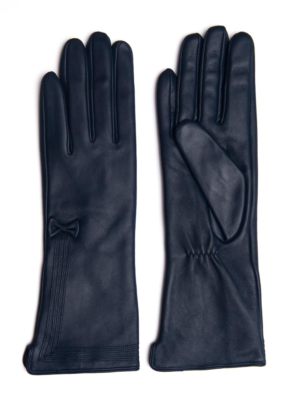 Перчатки кожаные женские 16, Hannelore фото