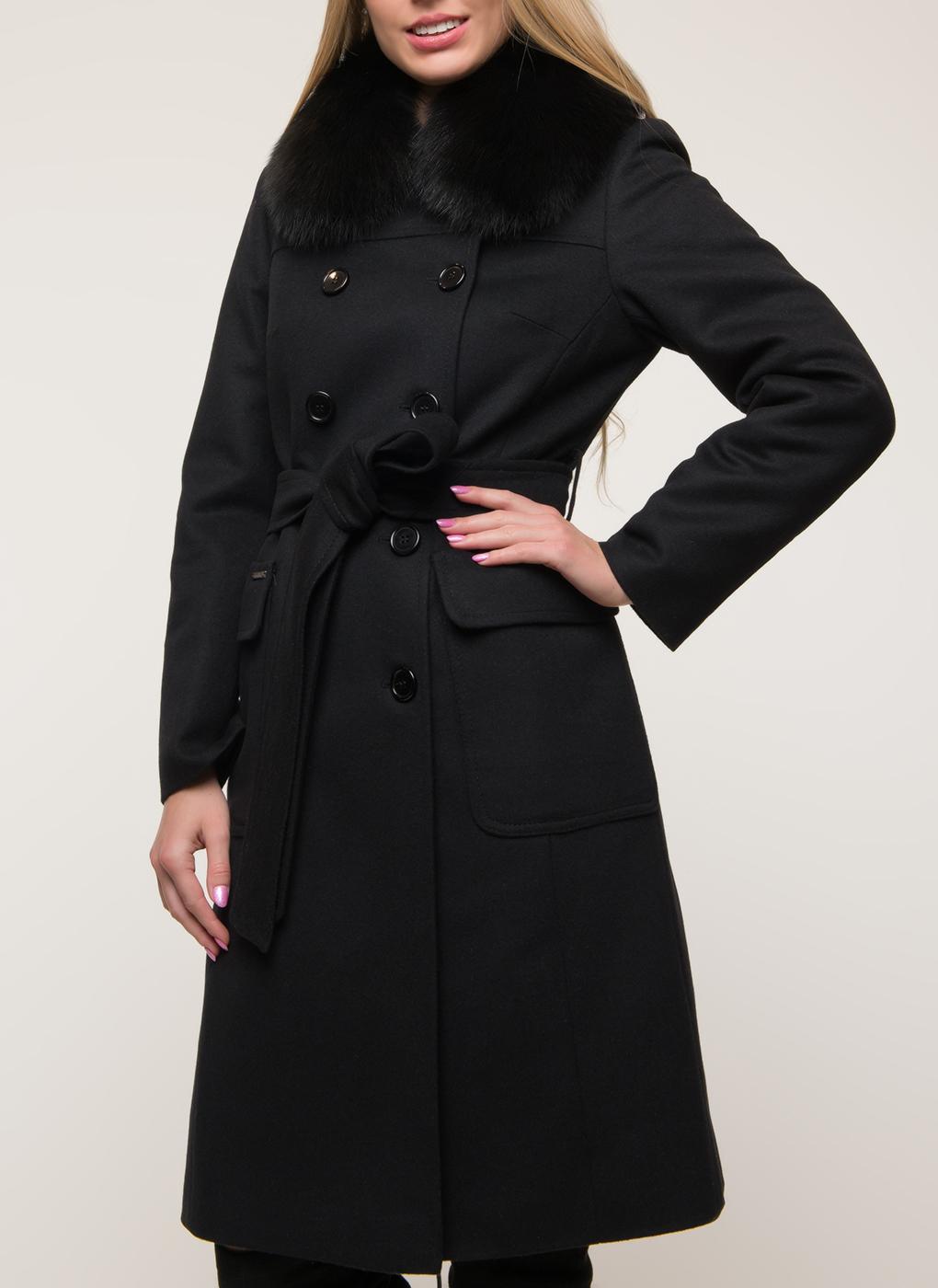 Пальто шерстяное 96, idekka