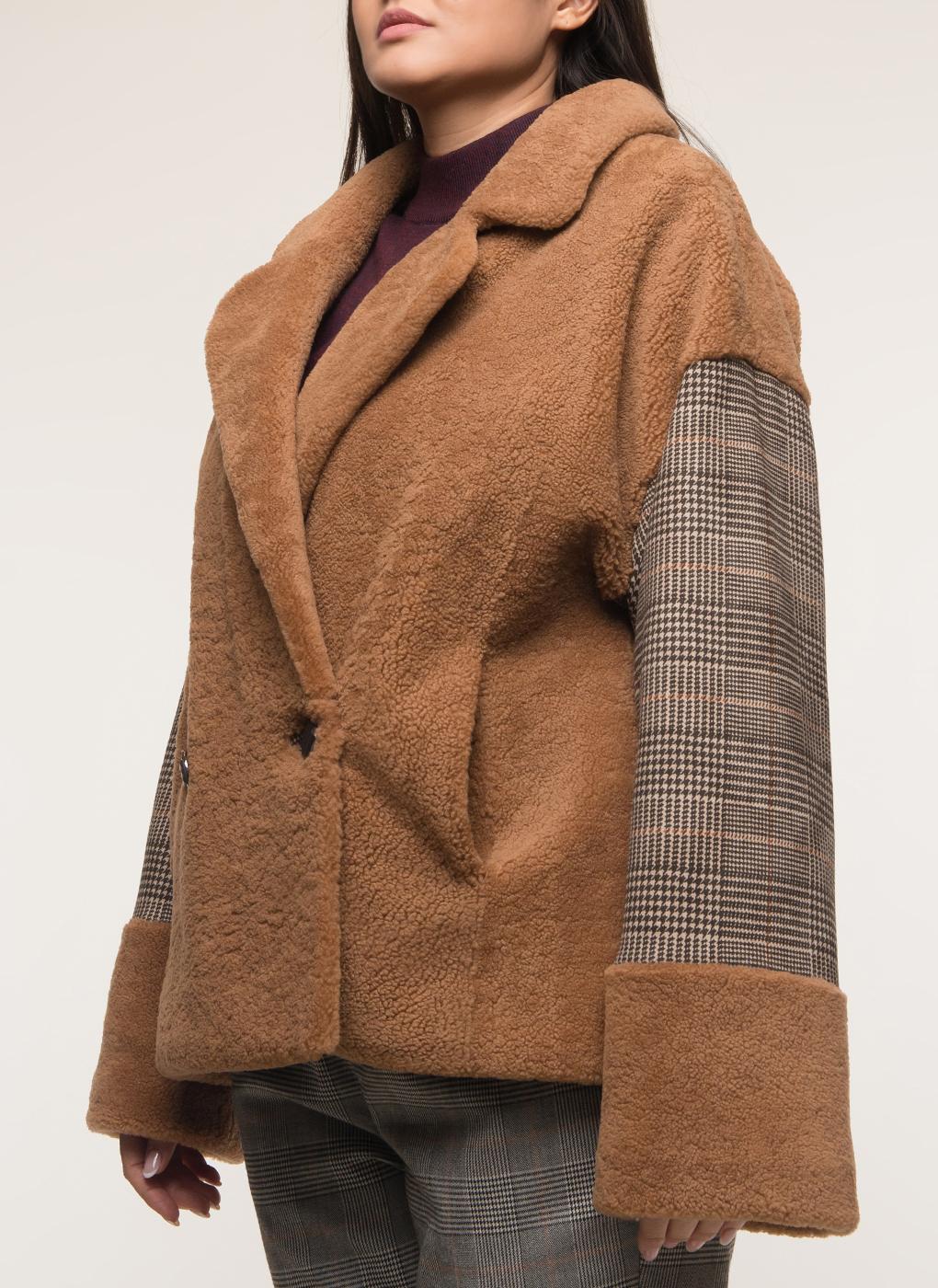 Куртка из овчины 01, Feliz Furs фото