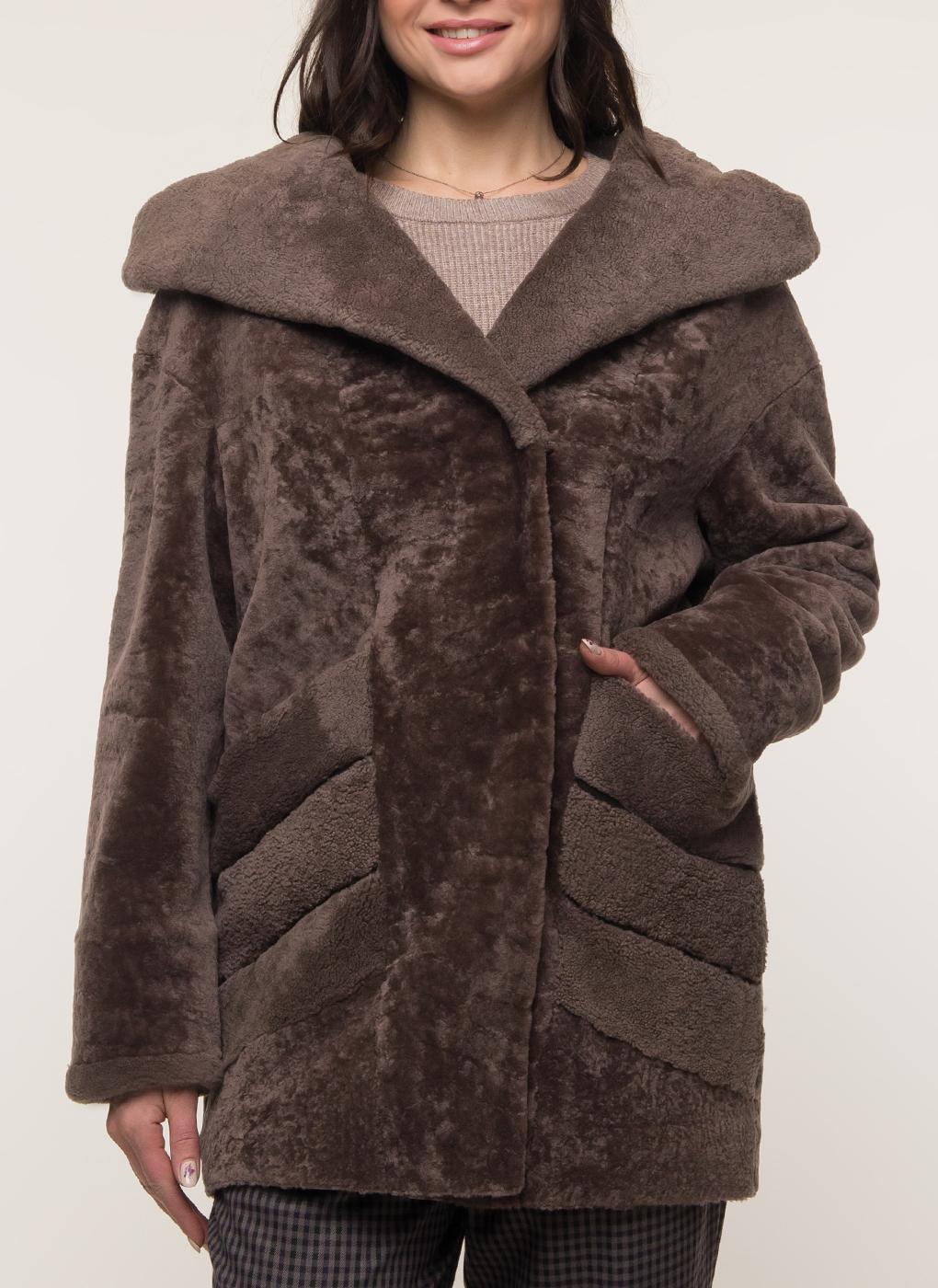 Куртка из овчины 03, Дианель меховой дом фото
