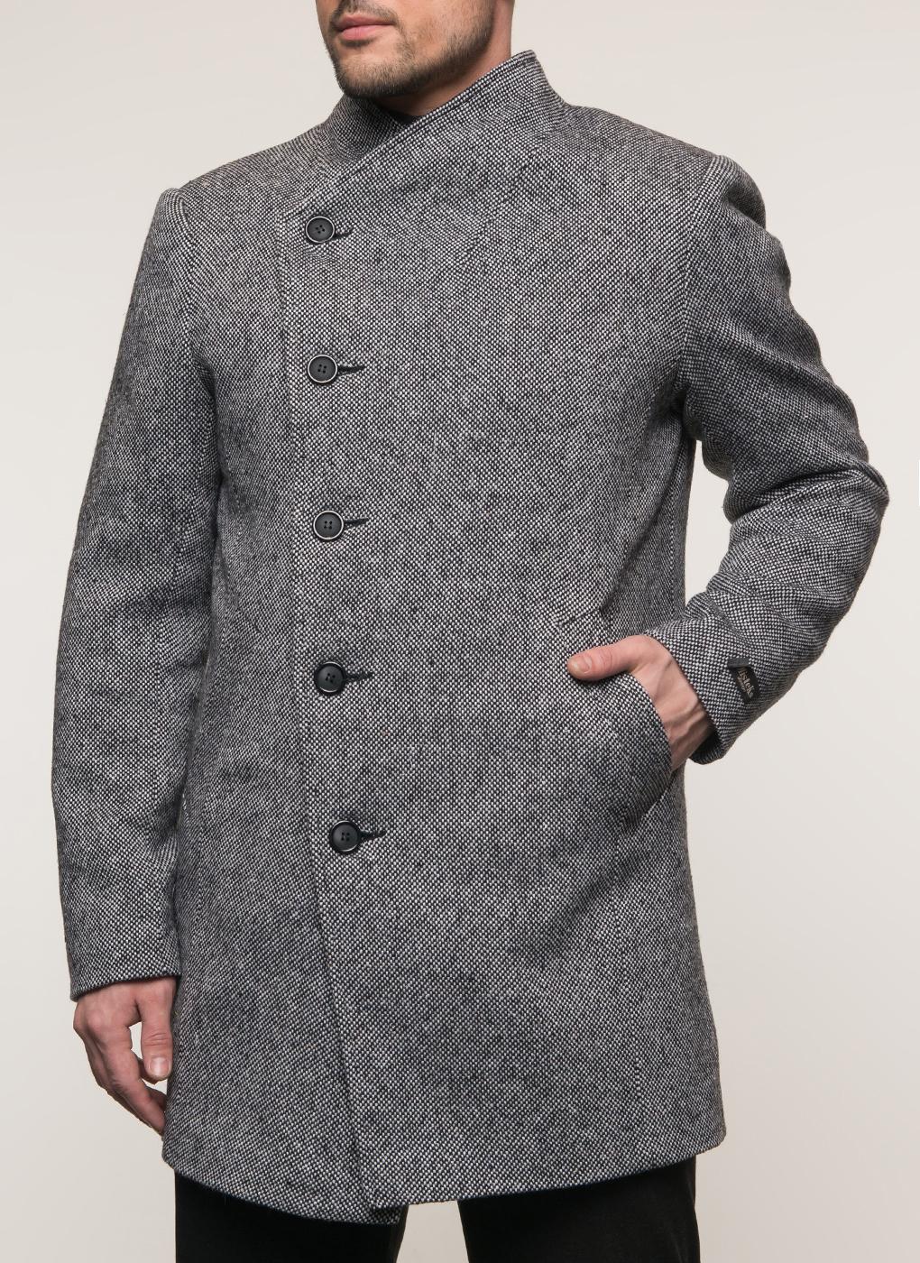Пальто мужское 28, Misteks фото