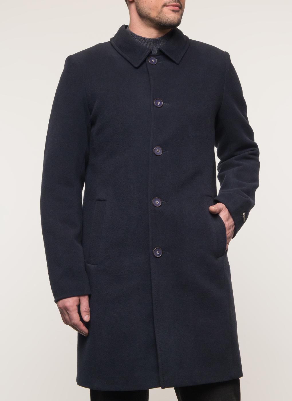 Пальто мужское 26, Misteks фото