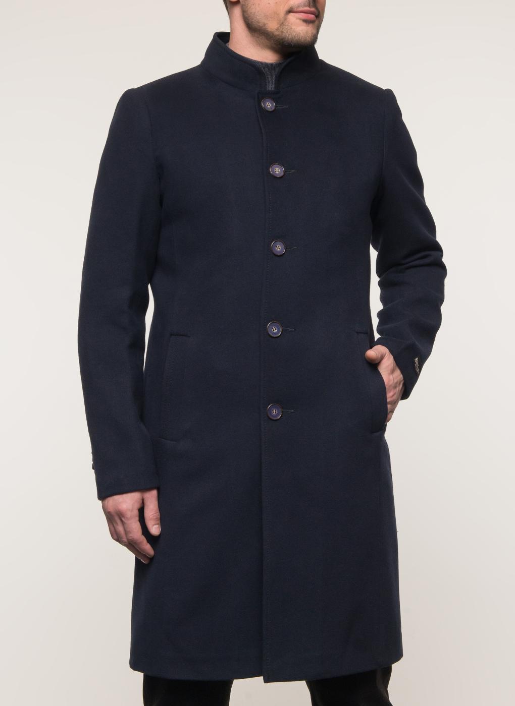 Пальто мужское 16, Misteks фото