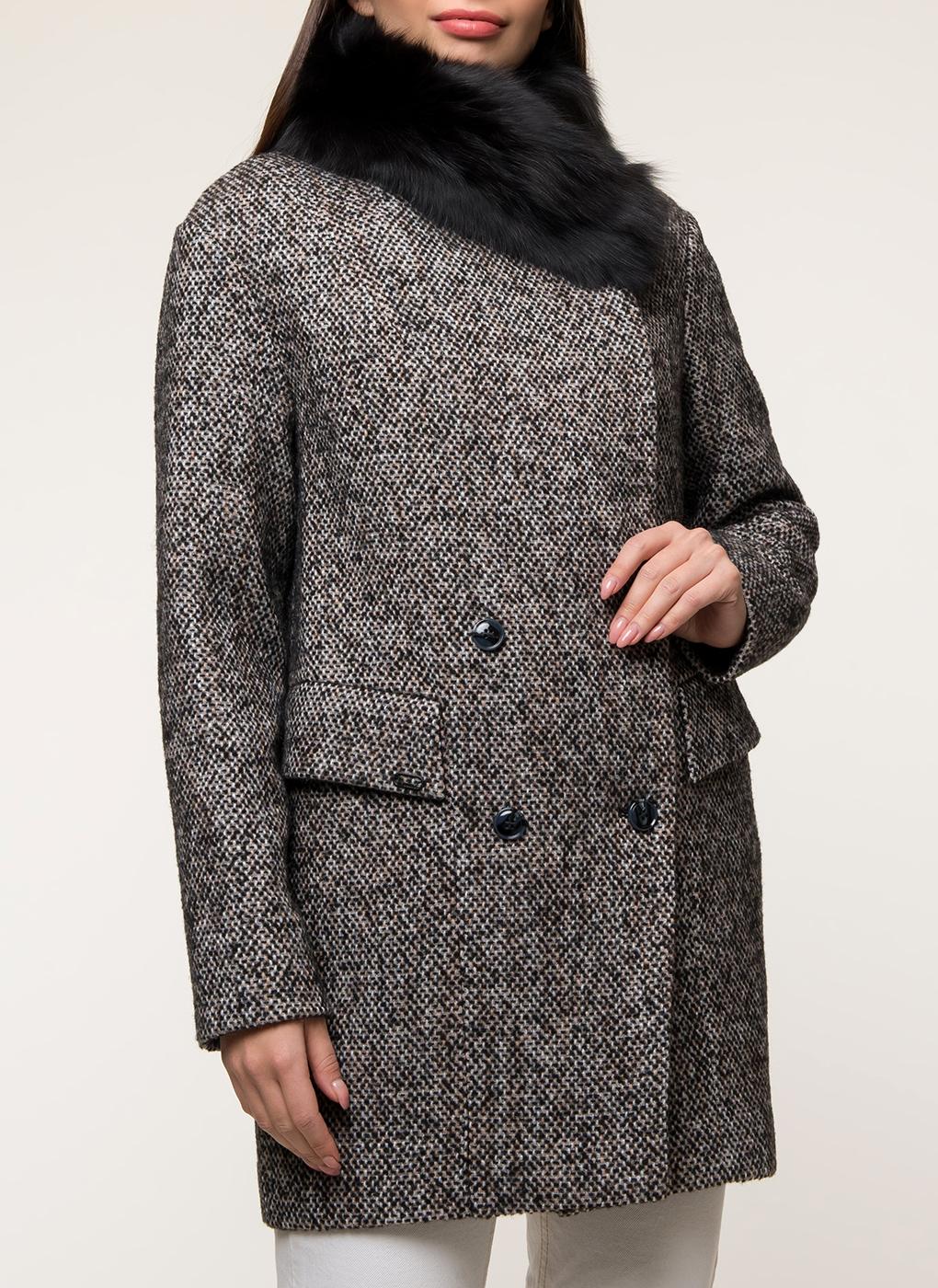Пальто шерстяное 73, ElectraStyle фото