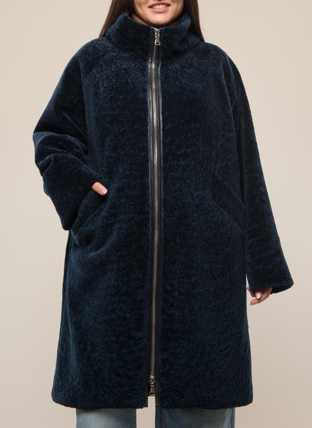 Пальто из овчины 12, Panafics furs фото