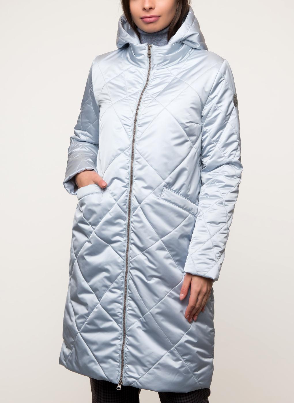 Пальто утепленное 03, КАЛЯЕВ фото