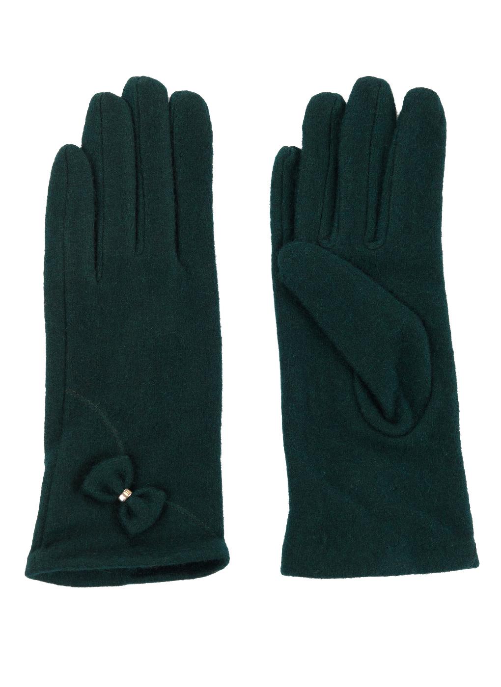 Перчатки шерстяные женские 03, Hannelore фото