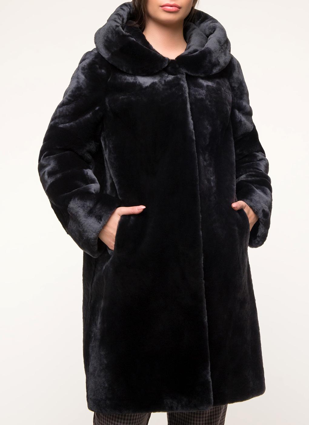 Пальто из овчины 02, Заря фото