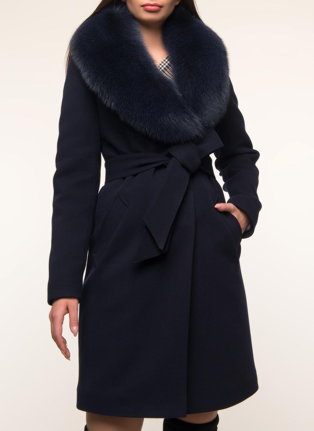 Пальто приталенное 07, Аллатекс фото