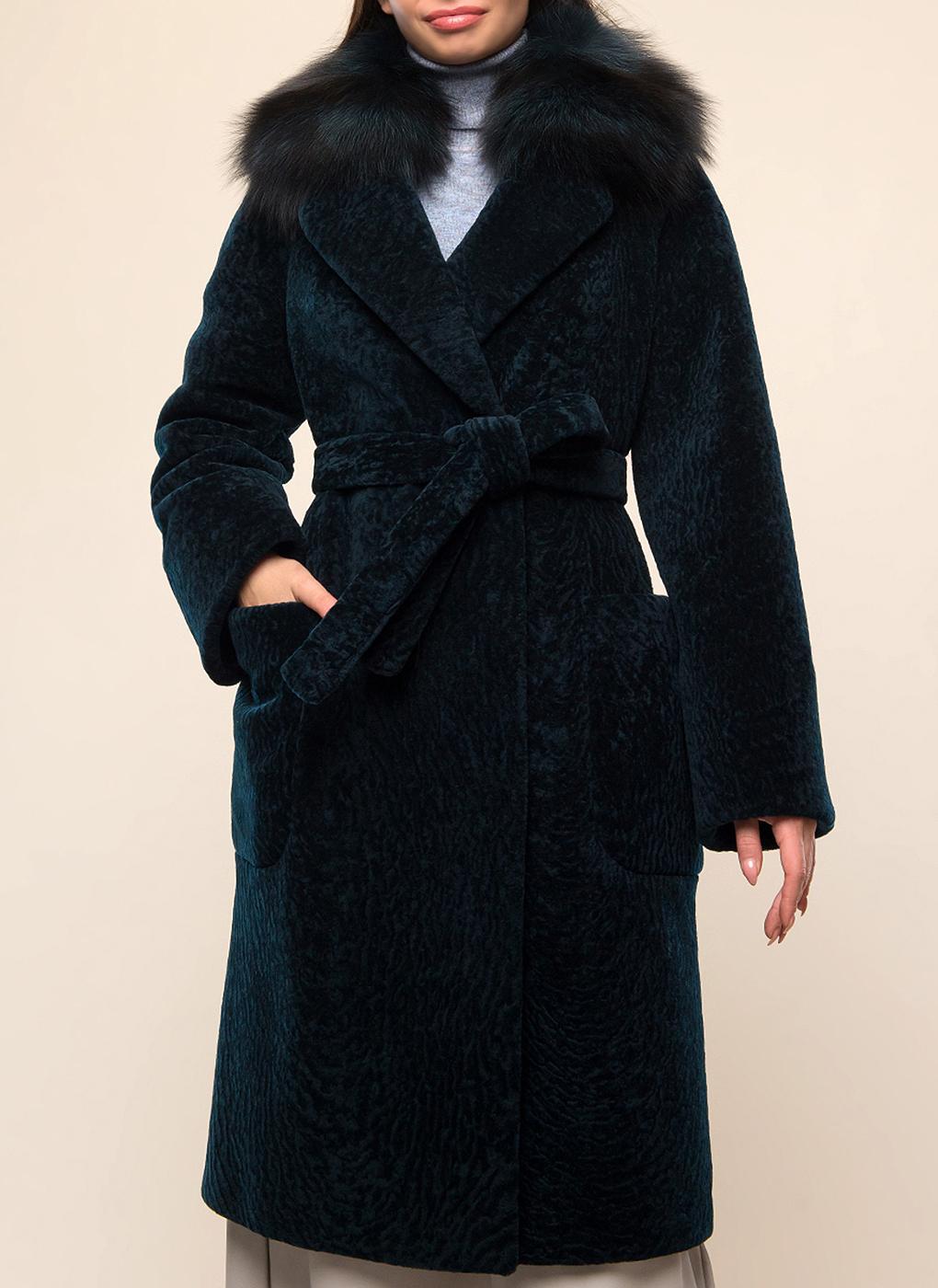 Пальто из овчины 07, Panafics furs фото