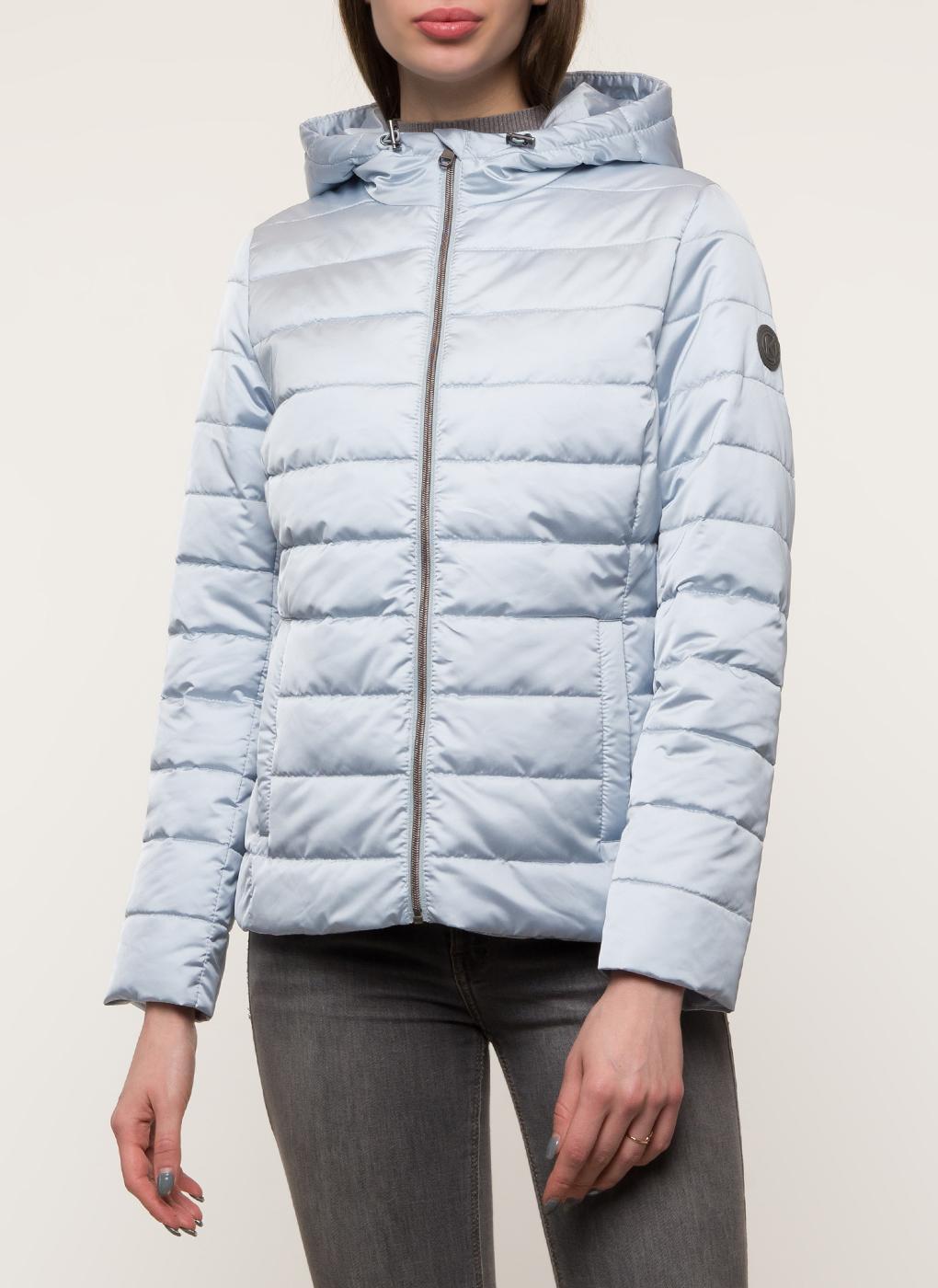 Куртка приталенная утепленная 01, КАЛЯЕВ фото