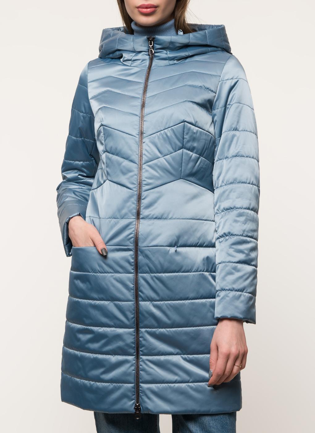 Пальто утепленное 05, De Marse фото