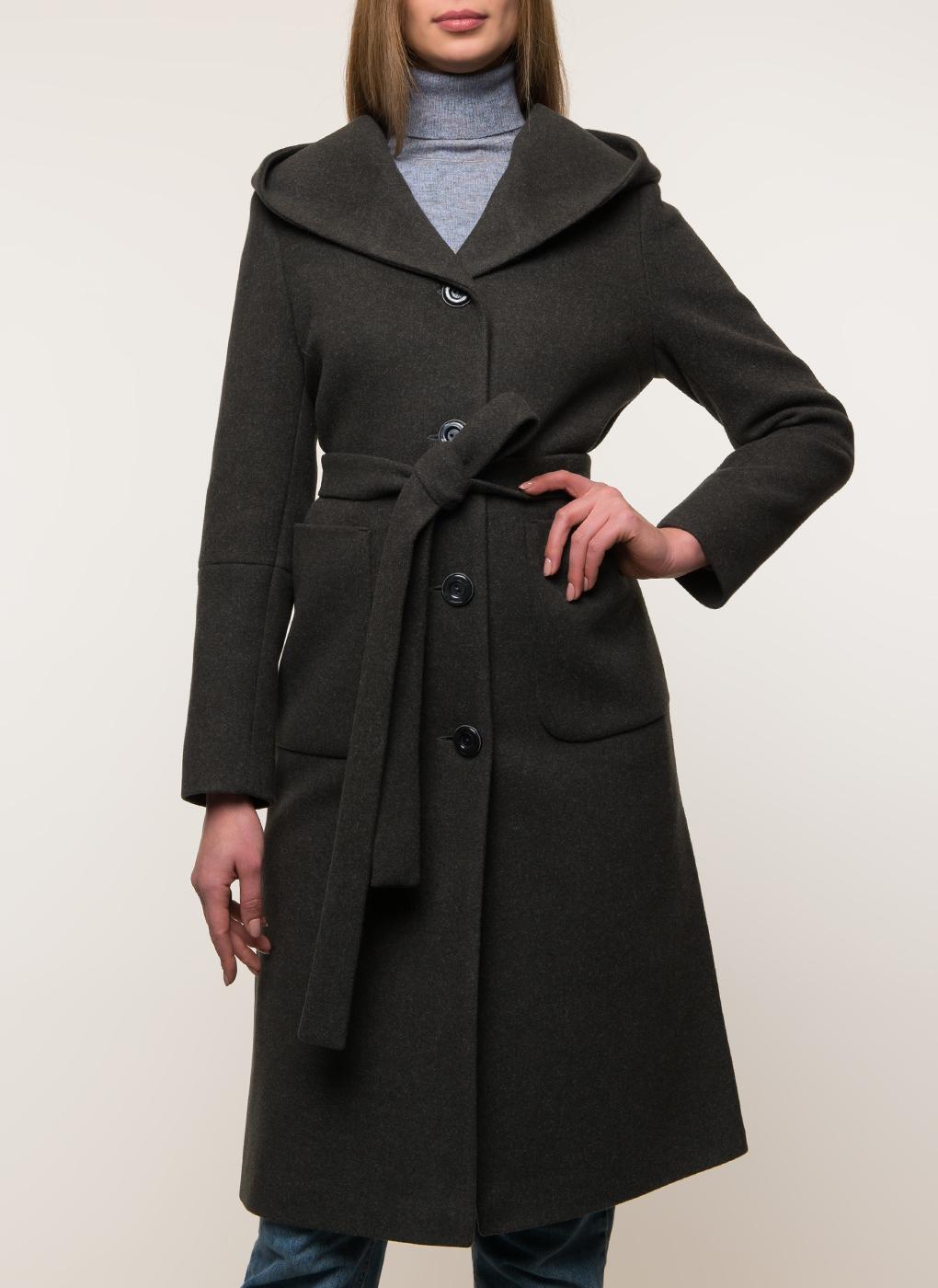 Пальто полушерстяное 68, Crosario фото