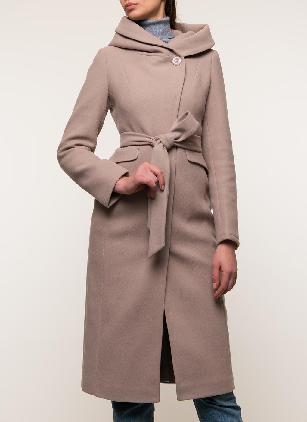 Пальто прямое 25, Crosario фото