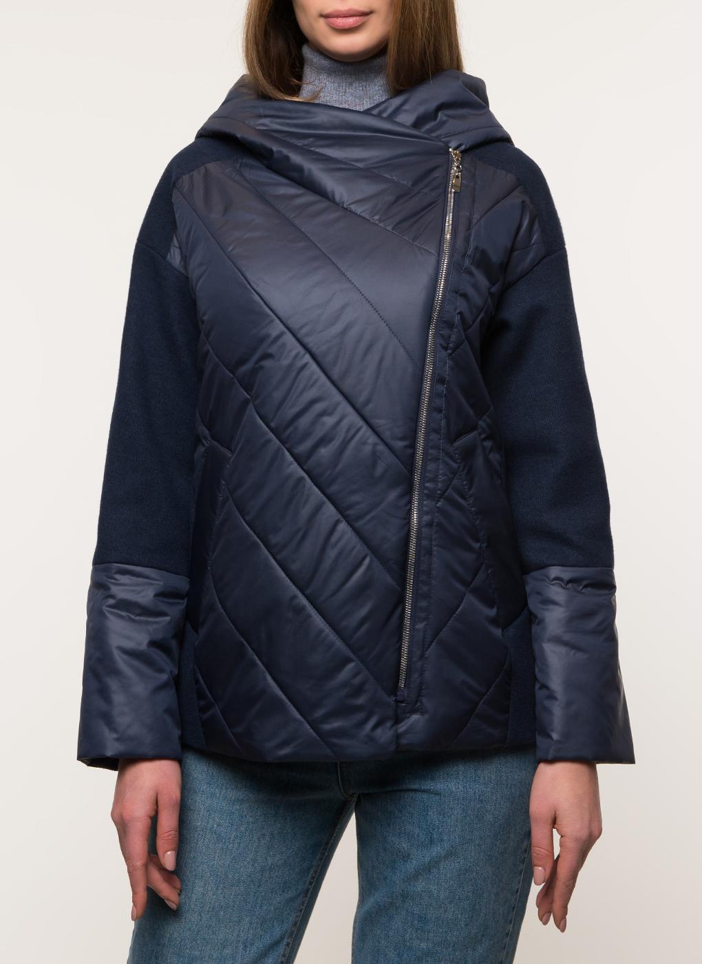 Куртка утепленная 01, De Marse фото