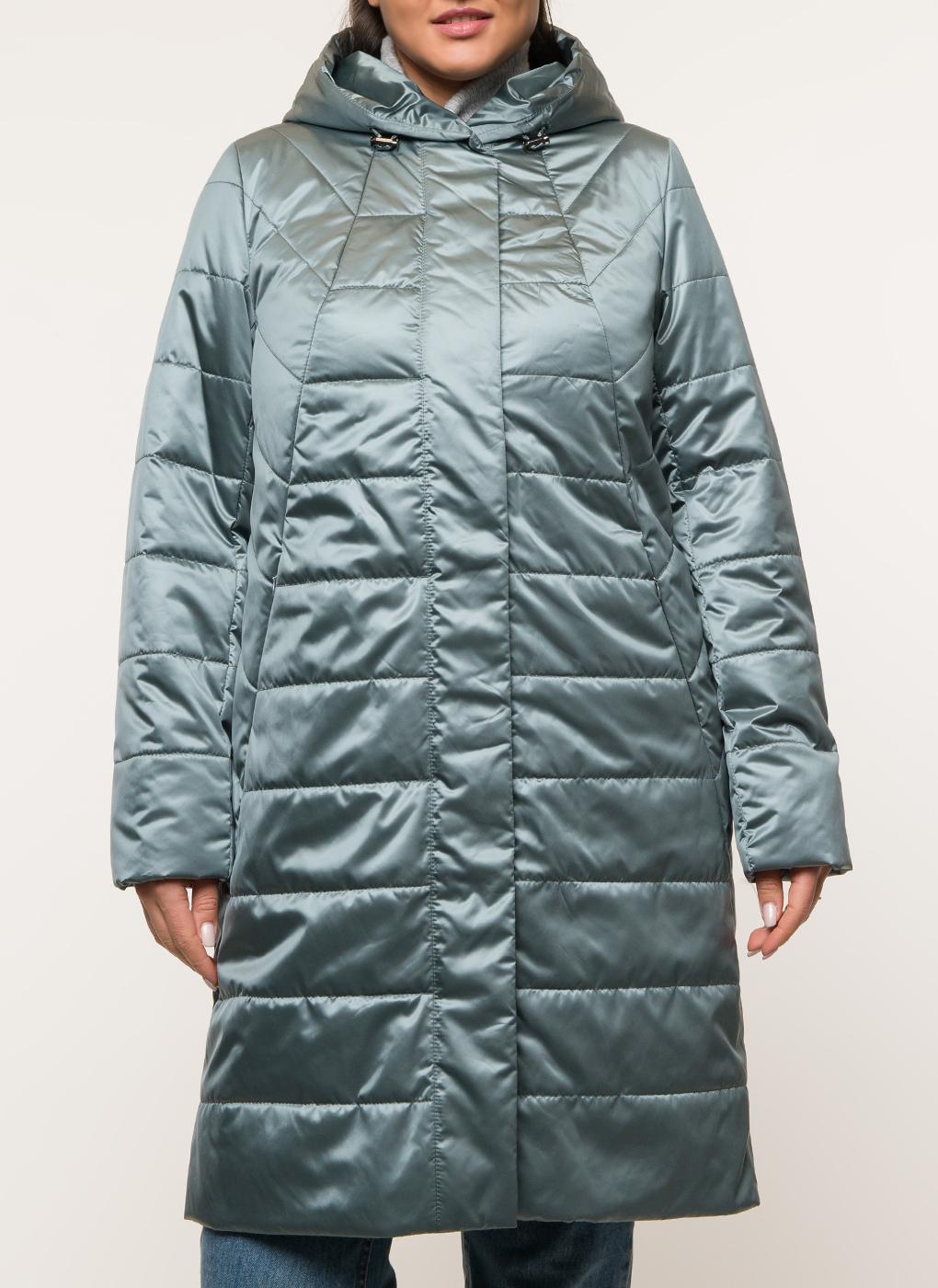 Пальто утепленное 02, De Marse фото