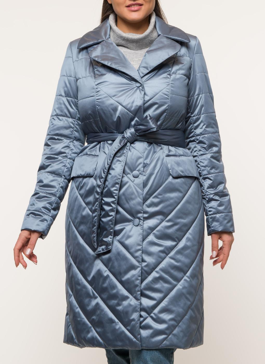 Пальто утепленное 03, De Marse фото