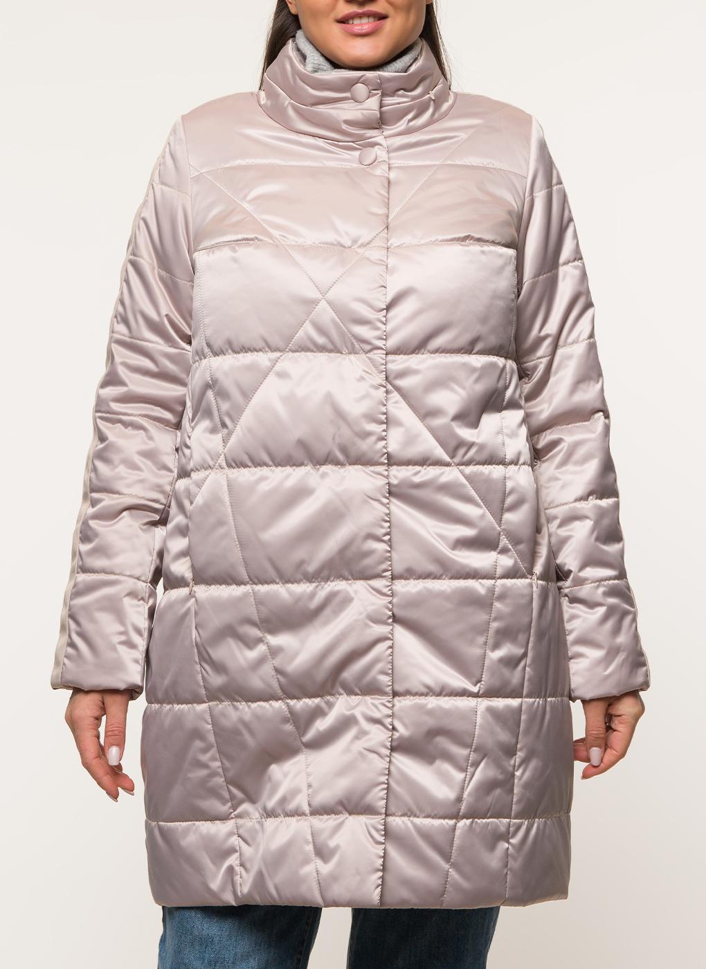 Пальто утепленное 04, De Marse фото