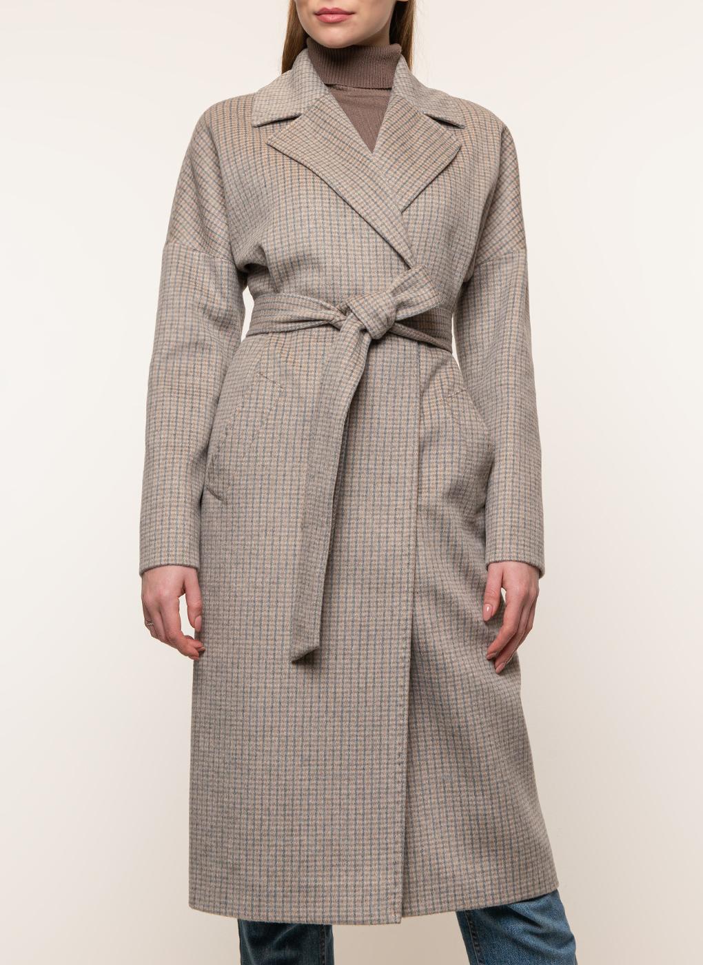 Пальто полушерстяное 32, Синар фото