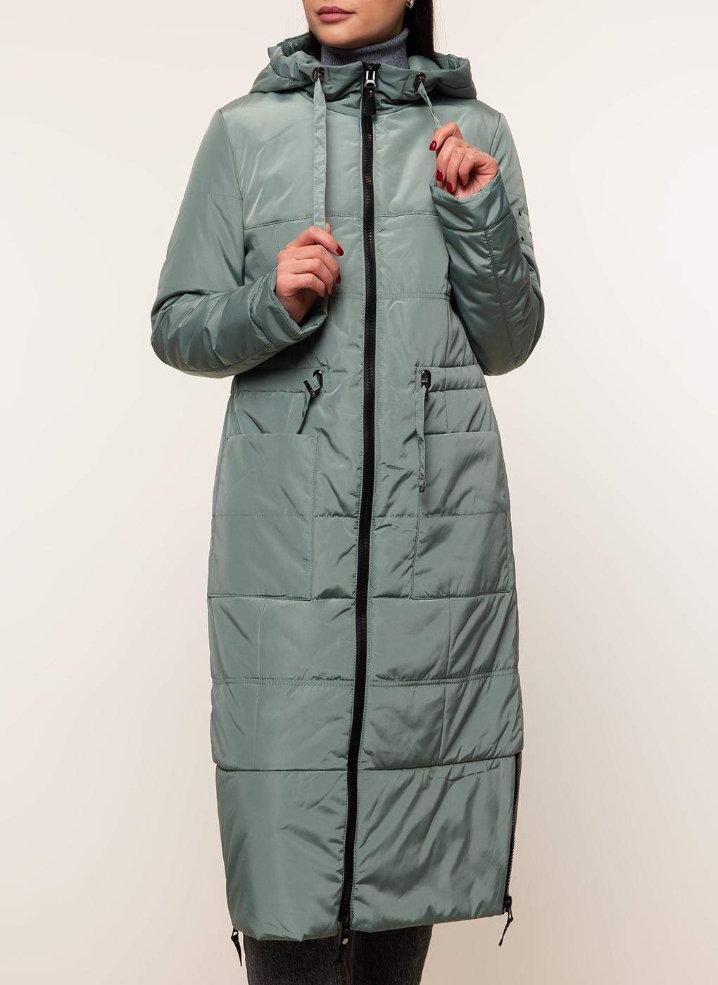 Пальто утепленное 12, DizzyWay фото