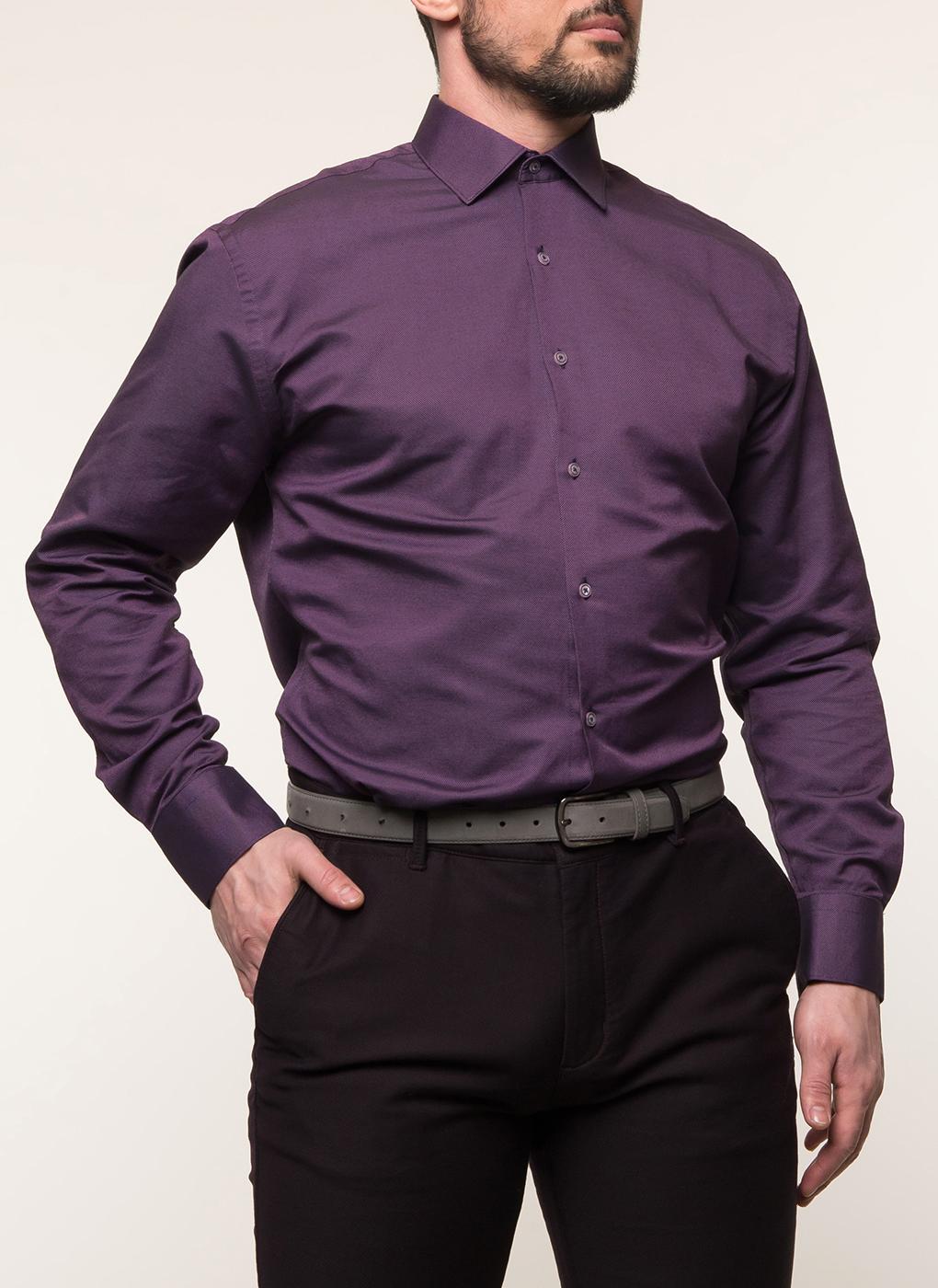 Рубашка мужская 26, Hans Grubber фото