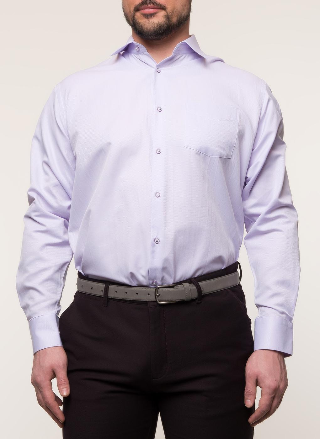 Рубашка мужская 25, Hans Grubber фото
