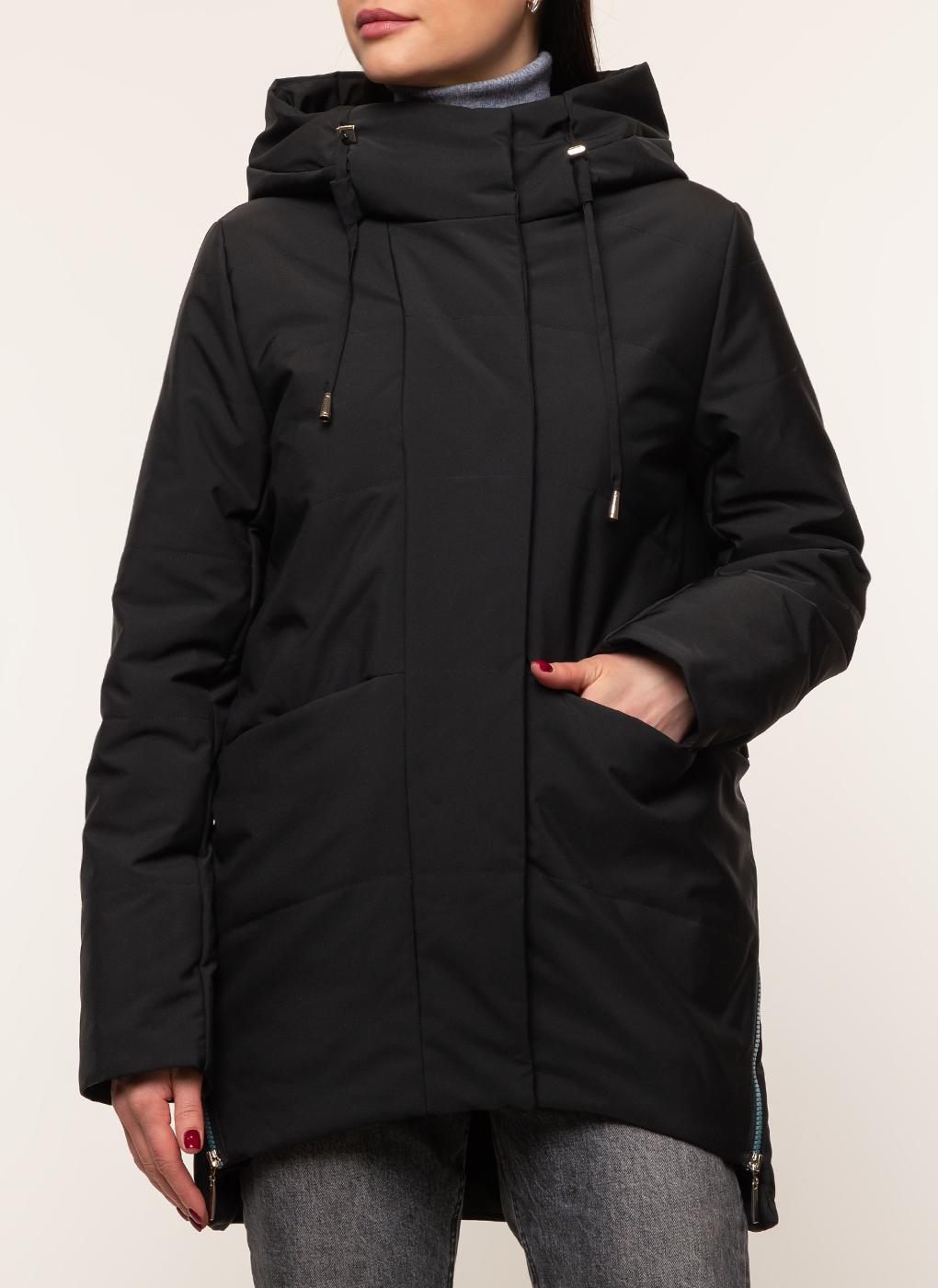 Куртка утепленная 01, Grafinia фото