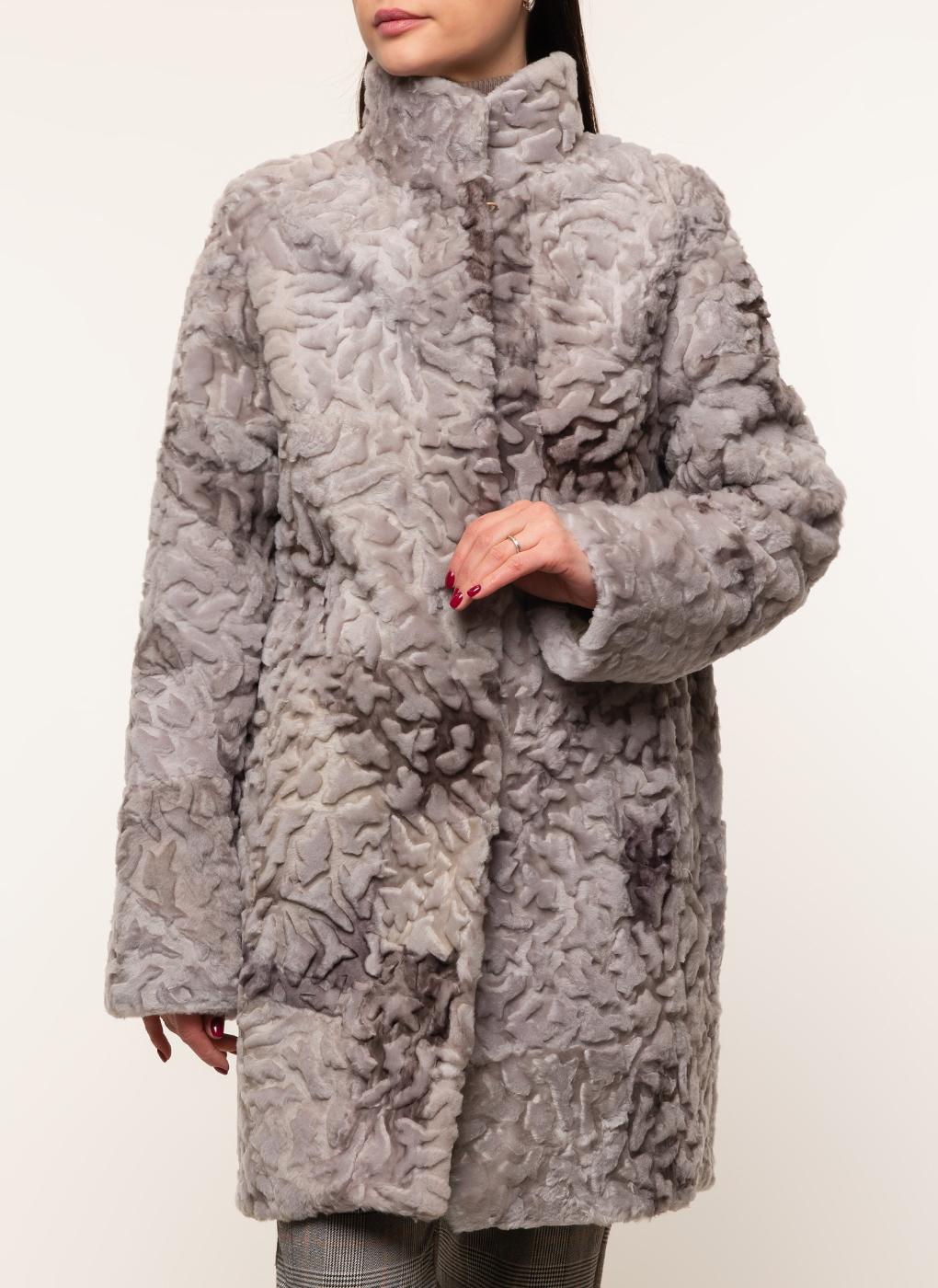 Пальто из овчины 10, Dzhanbekoff фото