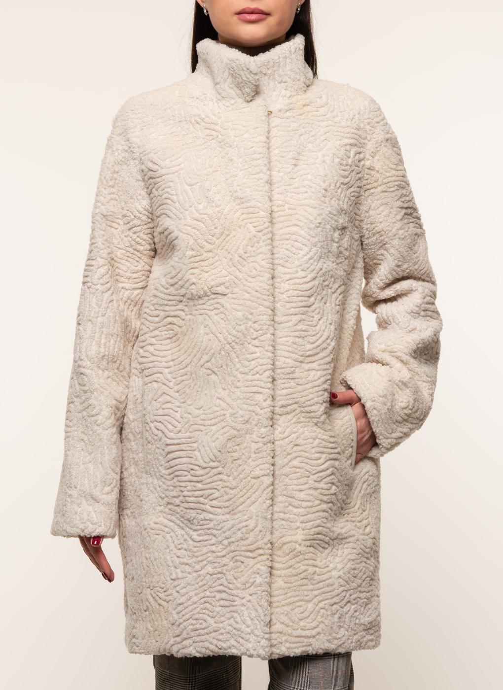 Пальто из овчины 09, Dzhanbekoff фото