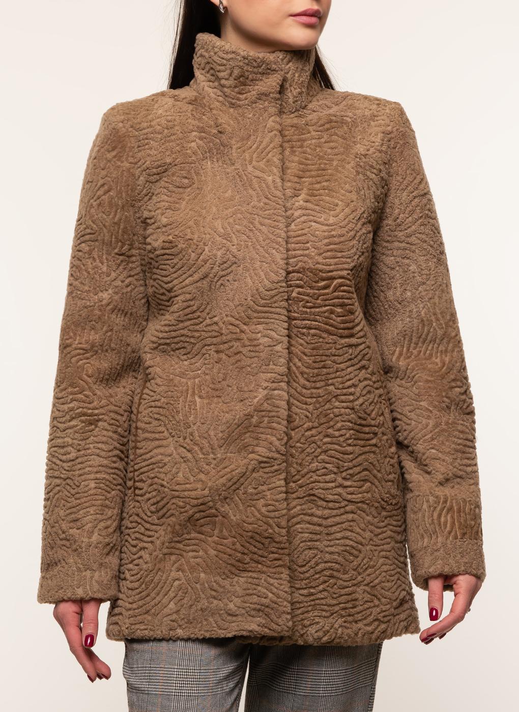 Куртка из овчины 07, Dzhanbekoff фото