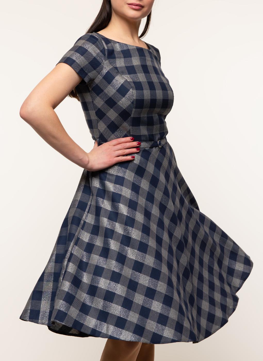 Платье трапеция 03, Viserdi фото
