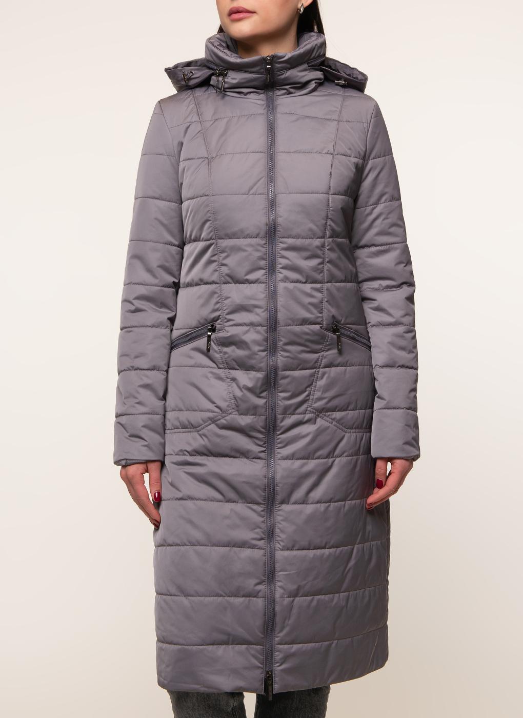 Пальто утепленное 14, DizzyWay фото